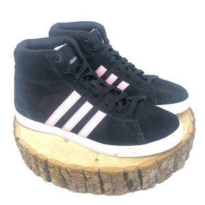 Adidas Bbneo daily twist mids